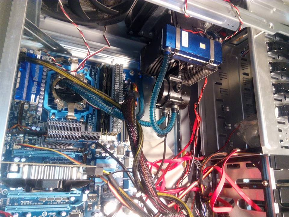επισκευη υπολογιστων