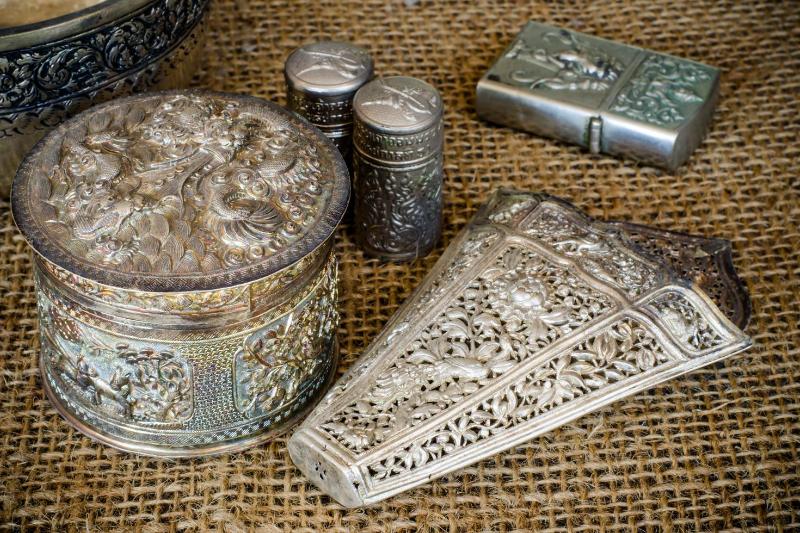 συσκευασία τροφίμων αρχαιότητα