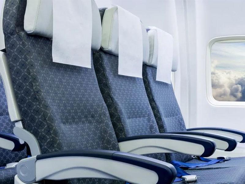 καθισματα αεροσκαφων
